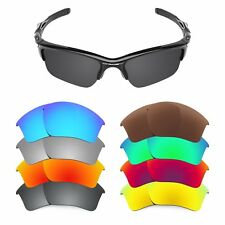 Revant Replacement Lenses for Oakley Half Jacket 2.0 XL - Multiple Options