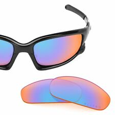 Revant Replacement Lenses for Oakley Wind Jacket - Multiple Options