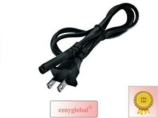 "AC Power Cord Cable Plug For Samsung 40"" 46"" 50"" 55"" 60"" LED LCD HDTV Smart TV"