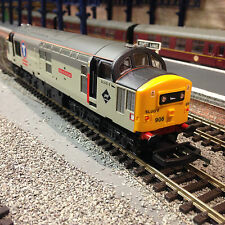 LIMA CLASS 37 906 STAR OF THE EAST IN TRANSRAIL LIVERY