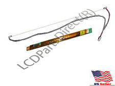 """CCFL Backlight and Inverter for 17""""LCD DELL Inspiron 9200 9300 9400 E1705"""