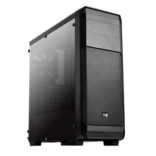 CUSTOMISE YOUR ULTRA FAST GAMING COMPUTER PC GT 710 SPEC RAM WINDOWS CASE A300
