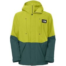 NEW MENS  THE NORTH FACE MENS TURN IT UP HyVent WATERPROOF SKI SNOWBOARD JACKET