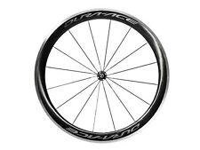 Shimano Dura-Ace WH-R9100-C60-CL Clincher Front Wheel