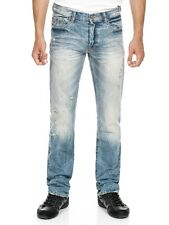 PRPS Goods and Co. Rambler BLH Jeans E59P36V Straight Leg Skinny Fit