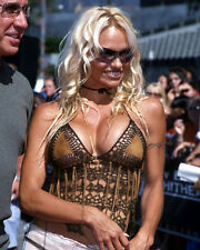 Pamela Anderson Poster or Photo
