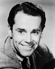 Henry Fonda Stunning B&W Poster or Photo
