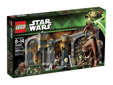 LEGO STAR WARS 75005 RANCOR PIT - NEW & SEALED!