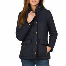 Joules Jackets - Joules Newdale Quilted Jacket  - Marine Navy