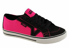 NEW VANS TORY WOMENS LACE UP CASUAL SHOES