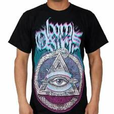 BORN OF OSIRIS - Pyramid - T SHIRT S-M-L-XL-2XL Brand New - Official T Shirt