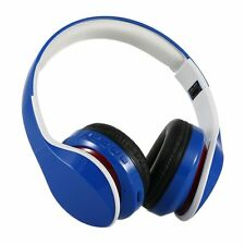 Foldable Wireless Stereo Bluetooth Headphone Earphone Headset For Phone Samsung