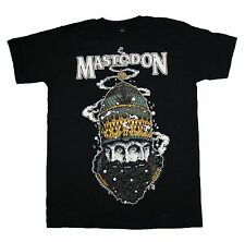 MASTODON - Beard Head - T SHIRT S-M-L-XL-2XL-3XL Brand New Official