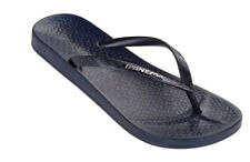 Ipanema Tropical Womens Flip Flops / Sandals - Navy 81030