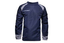 Kooga Vortex II Kids Warm Up Rugby Training Top
