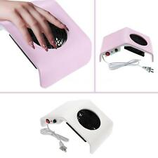 NEW 30W Nail Art Suction Dust Collector Machine Vacuum Cleaner High Quality V2V4