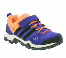 NEW adidas Performance AX2 CF K Shoes Children Trekking shoes Outdoor Violet