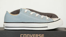 New Converse Chucks All Star Trainers low CT OX Can Dusk Blue 15958C