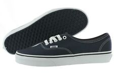 Vans Authentic VN-0EE332D Canvas Dark Blue Casual Shoes Medium (B, M) Womens