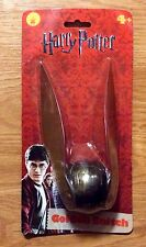 Rubies Harry Potter Golden Snitch Costume Accessory New in Package