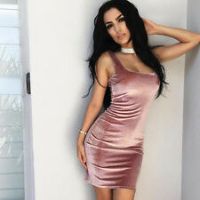 Spring New Fashion Full sleeve Pleuche Bodycon Sexy dress 9141pink XL free