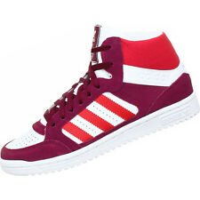 adidas Originals Pro Play Sneakers Trainers Trainers white-red men new