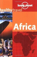 Lonely Planet Healthy Travel Africa (Lonely Planet Healthy Travel Guides),GOOD B