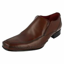 Mens Loake Leather Slip On Shoe MATTHEWS