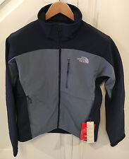 The North Face Men's Apex Bionic Soft Shell Jacket AMVY D8X Blue