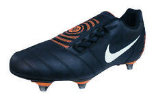 Nike Total 90 Shoot II Extra SG Boys Soccer Cleats / Shoes - Black