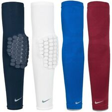 Nike Pro Comp Combat Hyper strong Vis Basketball Sleeve Elbow protector new