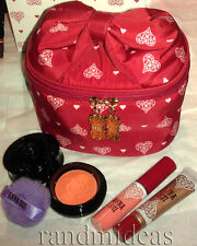 Anna Sui Red Heart Limited Makeup Kit-#02-Limited Edition-VERY RARE-NEW-Unboxed