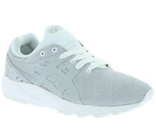 NEW asics Gel-Kayano Trainer Evo Shoes Women's Sneakers Sneakers Grey HN6B51010