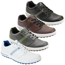 Stuburt 2017 Mens Urban Grip Spikeless Golf Shoes Cushioned Lightweight Comfort