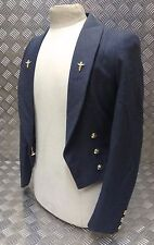 Genuine WRAF Royal Air Force No5 NCO`s Mess Dress Officers Jacket RAF
