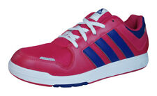 adidas LK Trainer 6 Kids Running Trainers / Sneakers - Red
