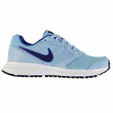 Nike Downshifter 6 Runners Trainers Womens Blue Sneakers Sports Shoes Footwear