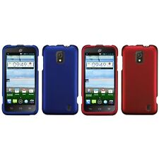 For ZTE Solar Z795G Snap-On Hard Case Phone Skin Cover Accessory