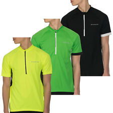 66% OFF RRP Dare 2b Mens Countdown Lightweight Breathable Vented Cycle Jersey