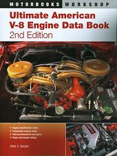 1966 67 68 69 70  71 72 73 74 DODGE CHARGER/RT V-8 ENGINE CASTING/DATA BOOK