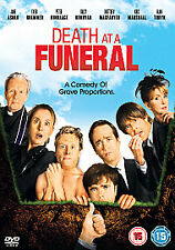Death at a Funeral - DVD Region 2