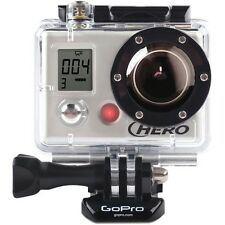GoPro HD HERO 1 Camcorder - Silver