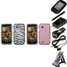 For Samsung Fascinate i500 Diamond Diamante Bling Rhinestone Case Accessories