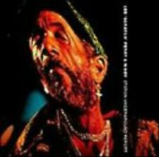 """Station Underground Report by Lee """"Scratch"""" Perry."""