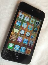 Apple iPod touch 4th generation - 32GB - Black MP3 Player