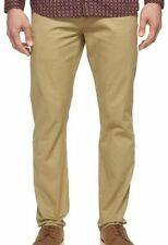 $58 Dockers Broken In Straight Fit Khakis Pants Stretch for Performance
