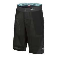 Troy Lee Designs SKYLINE AIR MTB/Cycling Shorts w/Mesh Liner - BLACK/ All Sizes