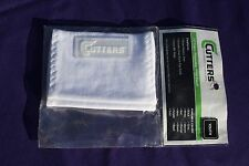CUTTERS Youth Football Wrist Coach Forearm Band 60+ plays NIP