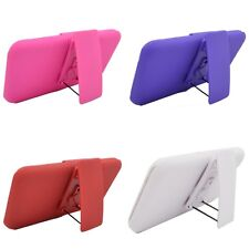For Samsung Epic Touch 4G D710 Hard Slim Matte Case Cover With Belt Clip Holster