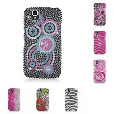 For Pantech Flex P8010 P9090 Case Diamond Bling Luxury Fashion Cute Hard Cover